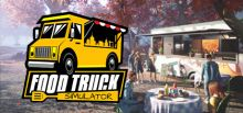 Food Truck Simulator System Requirements