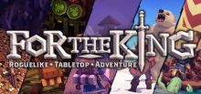 For The King System Requirements
