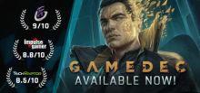 Gamedec系统需求