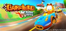 Garfield Kart系统需求