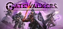 Gatewalkers系统需求