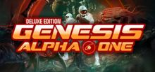 Genesis Alpha One Deluxe Edition系统需求