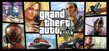 GTA 5 Requisiti di Sistema