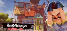 Hello Neighbor Alpha 4 Systemanforderungen