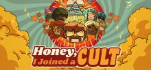 Honey, I Joined a Cult System Requirements