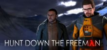 Hunt Down The Freeman System Requirements