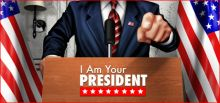 I Am Your President Systemanforderungen