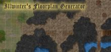 Illwinter's Floorplan Generator系统需求