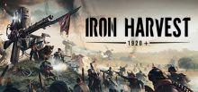 Iron Harvest Requisiti di Sistema