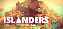 ISLANDERS System Requirements
