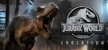 Jurassic World Evolution系统需求