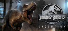 Jurassic World Evolution System Requirements