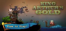 King Arthur's Gold系统需求
