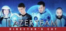 Lazer Team System Requirements
