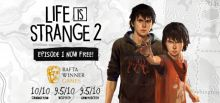 Life is Strange 2 System Requirements