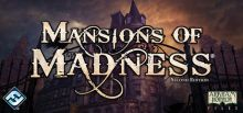 Mansions of Madness系统需求