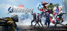 Marvel's Avengers Requisiti di Sistema