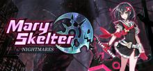Mary Skelter: Nightmares系统需求