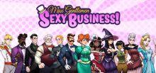 Max Gentlemen Sexy Business!系统需求