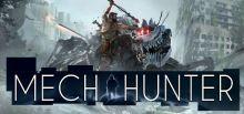 Mech Hunter系统需求