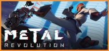 Metal Revolution / 金属对决 System Requirements
