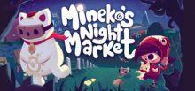 Mineko's Night Market System Requirements