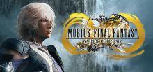 MOBIUS FINAL FANTASY™系统需求