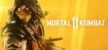Mortal Kombat11系统需求