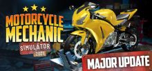 Motorcycle Mechanic Simulator 2021系统需求