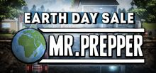 Mr. Prepper Requisiti di Sistema
