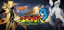 NARUTO SHIPPUDEN: Ultimate Ninja STORM 3 Full Burst HD Sistem Gereksinimleri