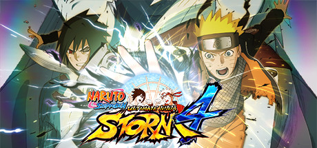 NARUTO SHIPPUDEN: Ultimate Ninja STORM 4 System Requirements