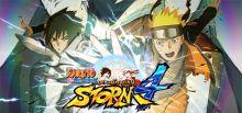 Configuration requise pour jouer à NARUTO SHIPPUDEN: Ultimate Ninja STORM 4