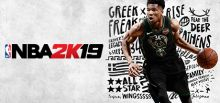 NBA 2K19 System Requirements
