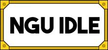 NGU IDLE Requisiti di Sistema