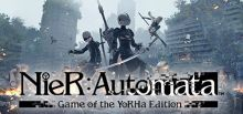 Requisitos do Sistema para NieR:Automata™