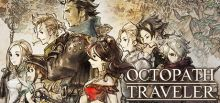OCTOPATH TRAVELER™ System Requirements