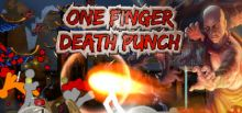 One Finger Death Punch系统需求