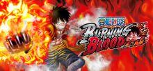 One Piece Burning Blood系统需求