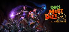 Orcs Must Die! 2 System Requirements