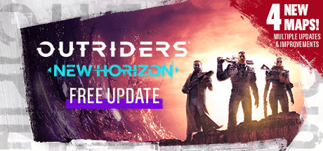 OUTRIDERS System Requirements 2020 - Test your PC 🎮