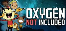 Oxygen Not Included系统需求