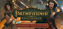 Pathfinder: Kingmaker - Enhanced Edition Systemanforderungen