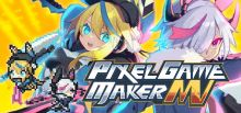 Pixel Game Maker MV系统需求