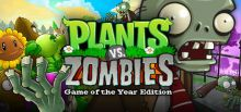 Plants vs. Zombies GOTY Edition系统需求