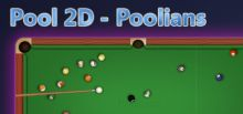 Requisitos del Sistema de Pool 2D - Poolians