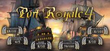 Port Royale 4 Systemanforderungen