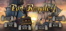 Port Royale 4 Requisiti di Sistema