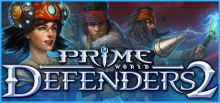 Prime World: Defenders 2 System Requirements