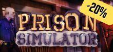 Prison Simulator系统需求
